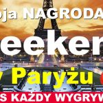 weekend w paryżu