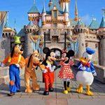 Wygraj wycieczkę do Disneylandu