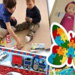 TOP 5 gier planszowych, czyli świetny pomysł na prezent dla dziecka i wspólne spędzanie czasu z rodziną!