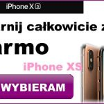 Zgarnij iPhone XS