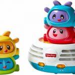 Jak szukać zabawek dla niemowląt?