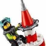 Rozwijaj kreatywność dziecka z klockami Lego