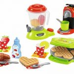 Zabawki dla dzieci - sprzęt AGD