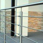 Balustrady stalowe, balkonowe - co warto o nich wiedzieć?