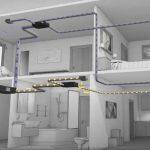 Wentylacja mechaniczna z odzyskiem ciepła - niezawodna rekuperacja