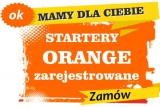Sprzedam zarejestrowane karty sim orange podkarpackie  zadzwoń 887 332 665